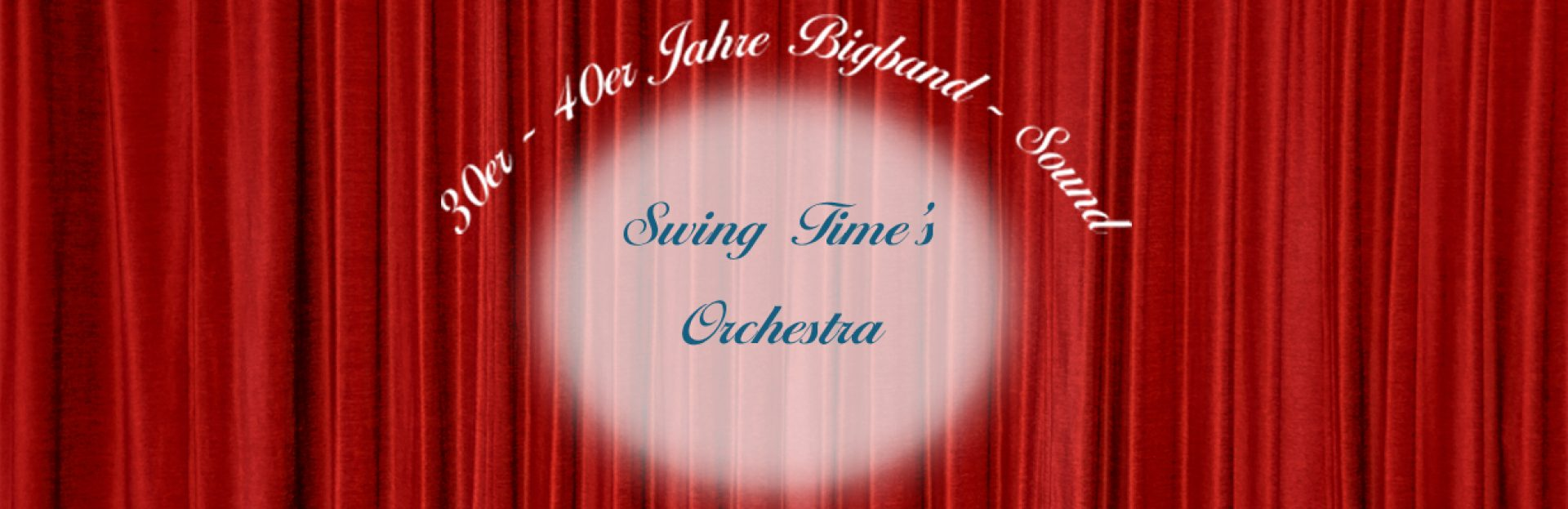 Swing Time's Orchestra